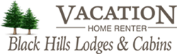 Black Hills Vacation Home Rentals Logo